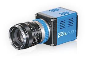 pco.edge 3.1 USB scmos camera